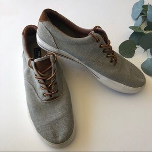 Polo Vaughn Grey Sneakers